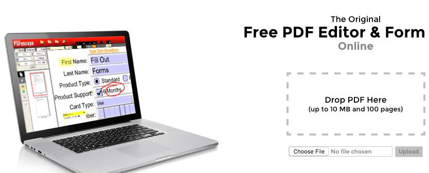 How do I edit a scanned PDF file (on OS X El Capitan)? – macOS FAQ