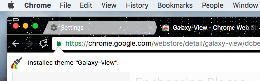 How to Change the Theme of Google Chrome Browser on Mac – macOS FAQ
