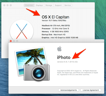 iPhoto Won't Open? Here's How to Fix it (You Have 2 Options